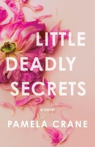 Little Deadly Secrets Cover Reveal